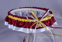 University of Minnesota Golden Gophers Classic Wedding Garter