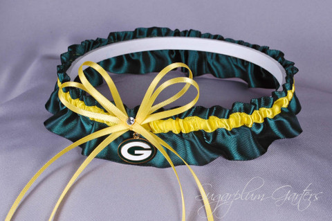 Green Bay Packers Garter