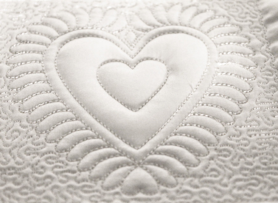 Quilting blocks trapunto machine embroidery designs