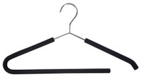 40CM X 5.5mm Thick Metal Hanger Foam Cover for Shirt and Trouser Sold in Bundles of 10/25