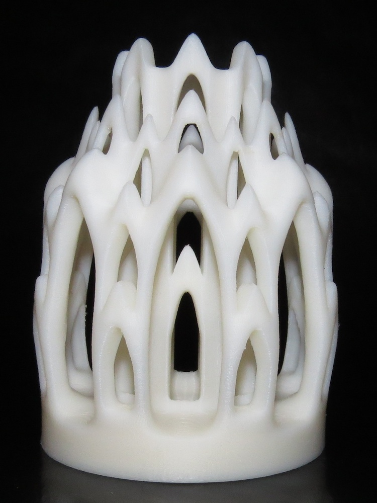 hips-high resolution 3d print with ShapingBits 3FXtrud 1000px