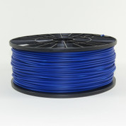 ABS 3mm filament, Dark Blue
