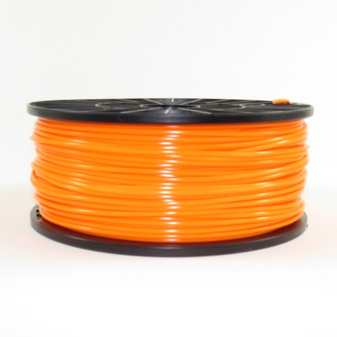 ABS 3mm filament, Orange