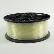PLA filament, 1.75mm, natural color