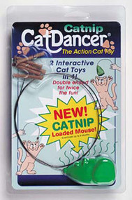 Cat Dancer Catnip CD601