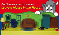 Cat Dancer Mouse In The House CD701