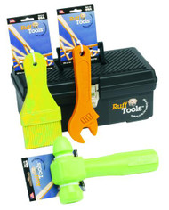 Ruff Dawg Ruff Tools Tool Kit RD89012