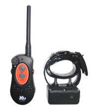 D.T. Systems H2O 2 Dog 1 Mile Remote Trainer with Vibration H2O-1822