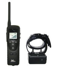 D.T. Systems Super Pro e-Lite 1.3 Mile Remote Trainer SPT-2420