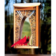 Heath Songview Casement  Window Bird Feeder
