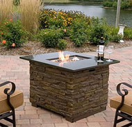 Florence LP Fire Bowl & Table