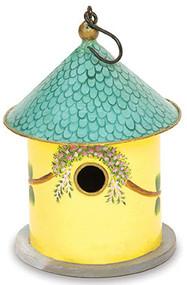 """Achla Cozy Den Bird House 1.5"""" Hole"""