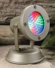 Alpine LED Pond Light 72 LED Luminosity