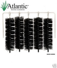 Atlantic Gatekeeper Replacement Brushes