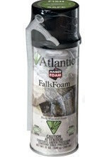 Atlantic Black Waterfall Foam 6 Pack