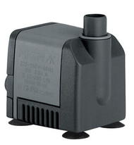 Cal Pump Magnetic Drive Fountain and Pond Pump 140gph