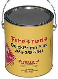 Firestone QuickPrime Plus for Pond Liner