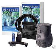 Savio Pond Free Waterfall Kit 13'