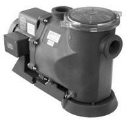 Sequence Self-Priming External Pond Pump 7800gph