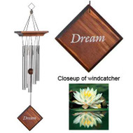 Woodstock Chimes Reflections Sentiments Dream