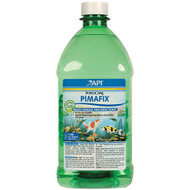 API Pond Care Pimafix 64oz. Koi and Goldfish Anti Fungal Remedy 178 C