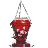 Blossom Edition Hummingbird Feeder