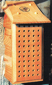 Schrodt Mason Bee Lodge