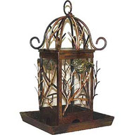 Heath Black Forest Bird Feeder