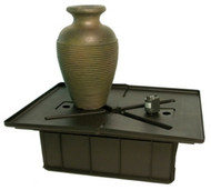 Amphora Vase Fountain Kit