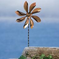 Ancient Graffiti Kinetic Spinner Daisy