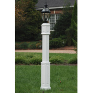 Fancy Home Products Lamp Post LP-5-66-RP-T