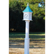 Fancy Home Products Lamp Post LP-4-64