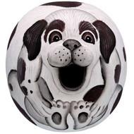 Bobbo Dog Mutt Ball Birdhouse BOBBO3880071
