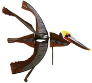 Premier WindGarden Brown Pelican Spinner