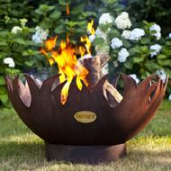 """Fancy Fire Pit Blaze 20""""x37"""""""