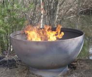 """Fancy Fire Pit Corona 21""""x37"""""""