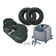 Matala EZ Air Pro 6 Plus Kit   15,000 - 45,000  Gallon Pond