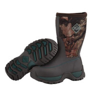 Muck Boot Rugged Boots Kids Youth Mossy Oak Infinity