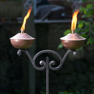 Good Directions Spirit Stakes Inspiration Torch Brushed Copper/Medium