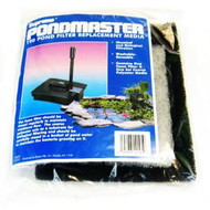 Pondmaster Carbon and Coarse Filter Media