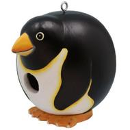 Bobbo Birdhouse Gord-O Penguin