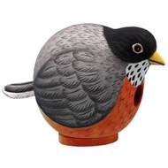 Bobbo Birdhouse Gord-O Robin