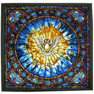Glassmasters Holy Spirit Roundel