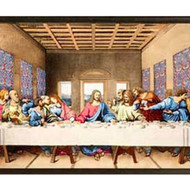 Glassmasters Last Supper