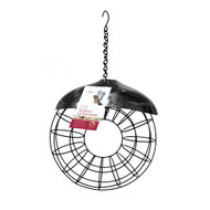 PineBush Doughnut Suet Ball Feeder