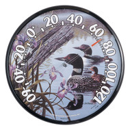Accurite 12.5 Loons Thermometer