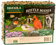 Birdola Products Beetle Mania Cake