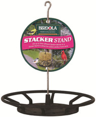 Birdola Products Stacker Stand Feeder