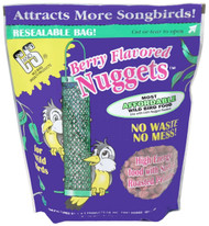 C&S Products Berry Flavored Nugget 27 oz