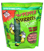 C&S Products Hot Pepper Nuggets